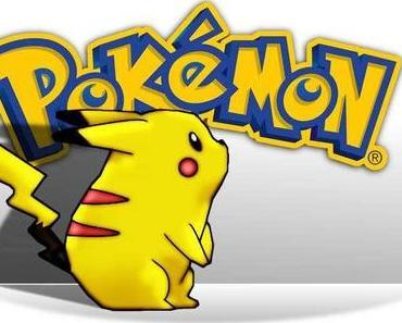 2 neue Pokemon Spiele für 3DS und 2DS angekündigt
