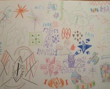 Malen und Zeichnen: Jedes Kind ein kleiner Künstler