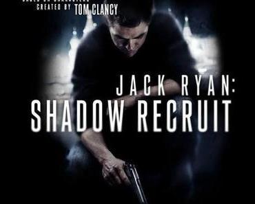 Review: JACK RYAN: SHADOW RECRUIT – Müdes Agenten-Geseiere von Vorgestern