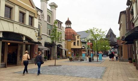 Shopping Guide: Maasmechelen Village