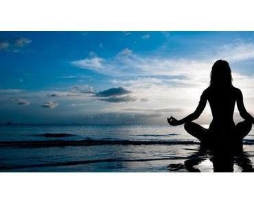 Die zweite Woche Meditation