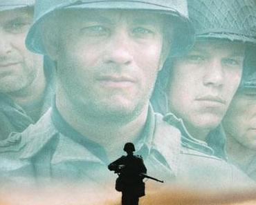 Kritik - Der Soldat James Ryan