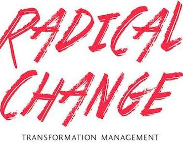 Mainzer Designgespräche 14 RADICAL CHANGE