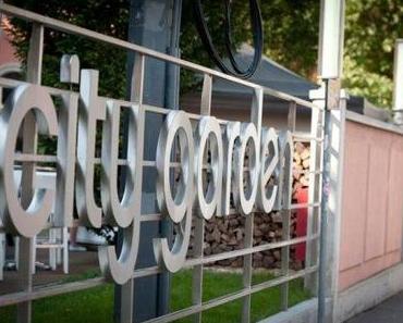 blogger bbq @ city garden