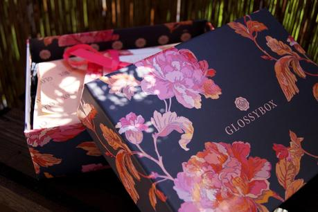 Glossybox Muttertags Edition