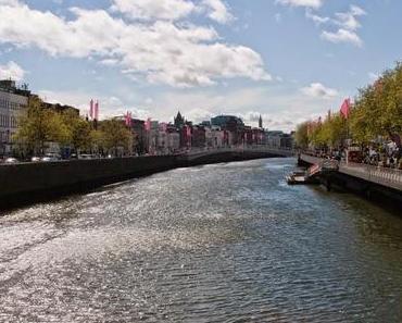Auf Wanderschaft: Wie wars in Dublin?