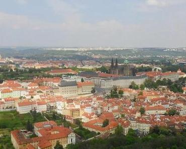 Burg - Prag