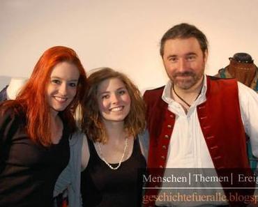 Conny meets Lilian Prent und Tommy Krappweis