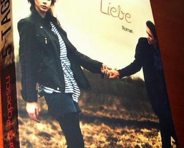 [Rezension] 5 Tage Liebe (Adriana Popescu)