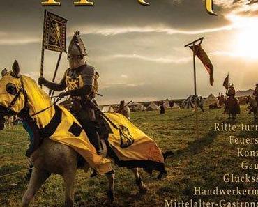 Wie zu alten Zeiten: Mittelalterspektakel in Hinwil