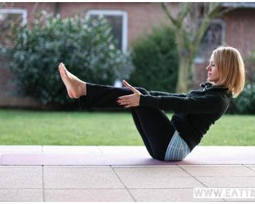 HIIT Yoga Workout #4