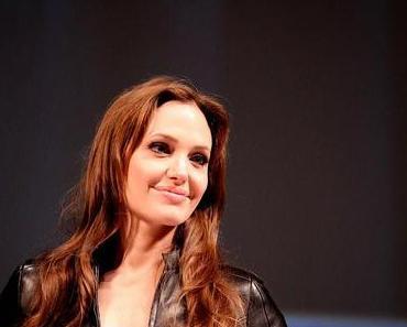 """Angelina Jolie: Ihre Kinder """"planen"""" ihre Hochzeit mit Brad Pitt"""