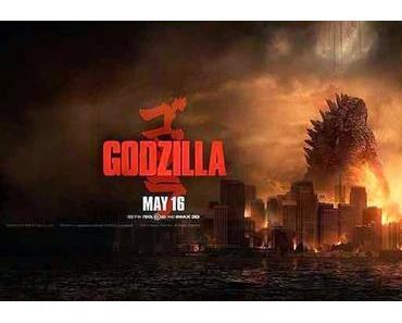 Review: GODZILLA - Monster hui, Menschen pfui