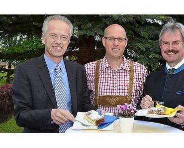 Gemeindealpe Mitterbach: Neuer Pächter für das Terzerhaus