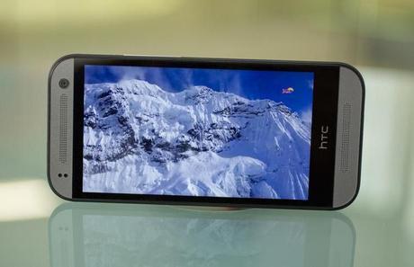 Das HTC One Mini 2 kommt
