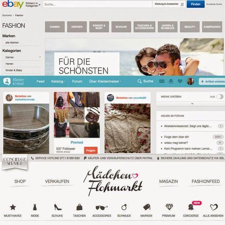 kleidung verkaufen ebay vs kleiderkreisel vs m dchenflohmarkt. Black Bedroom Furniture Sets. Home Design Ideas