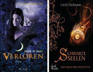 Never ending Stories oder auch: Bleibt eine (unzählige) Buchreihe immer gleichbleibend unterhaltsam?
