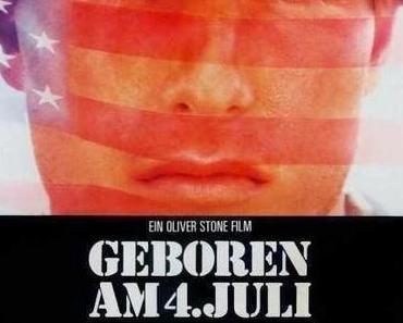 Review: GEBOREN AM 4. JULI – Ein Patriot stemmt sich gegen Vietnam