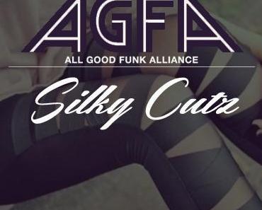 All Good Funk Alliance – Silky Cutz DJ Mix (free download)