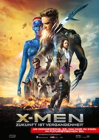 """Gewinnspiel zu """"X-Men: Zukunft ist Vergangenheit"""""""