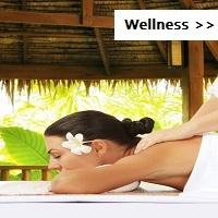 Wellness-Reisen