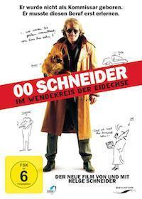 """""""00 Schneider 2″ und """"Jazzclub"""" von und mit Helge Schneider"""