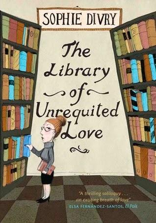 Rezi: The Library of Unrequited Love