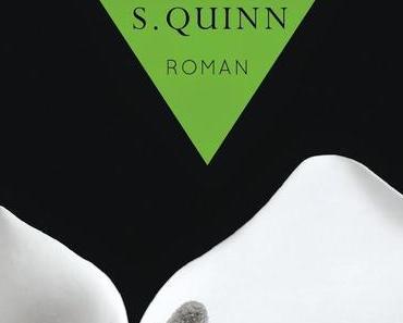 S. Quinn - Devoted: Verbotene Leidenschaft