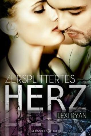 [Rezension] Zersplittertes Herz von Lexi Ryan (New Hope #1)
