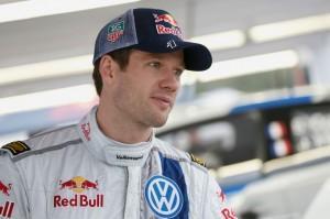 Rallye-Weltmeister Sébastien Ogier startet im ADAC GT Masters