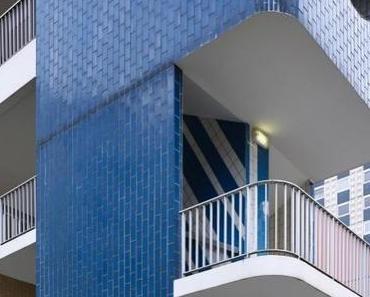 Stefan Jaeggi gewinnt Architekturfotopreis der ewz.selection
