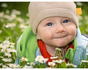 Nachhaltige Babymode in Bioqualität