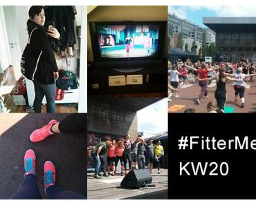 #FitterMe2014 – KW20