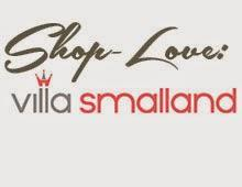 Shop-Love: Villa Smalland
