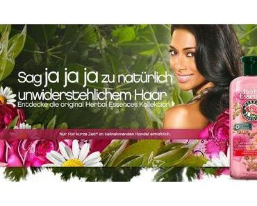 BeautyNews | Herbal Essences