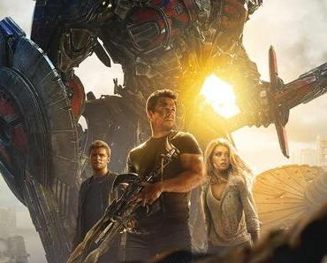 Preview: Transformers 4 – Ära des Untergangs