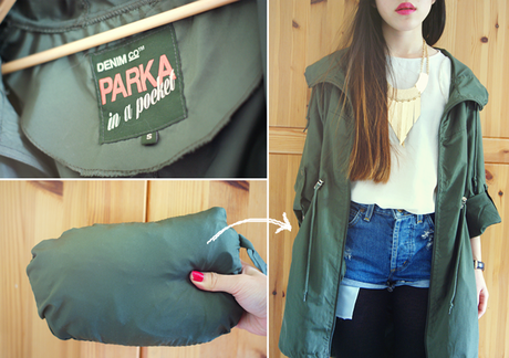 Fashion-Haul: Primark
