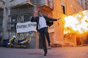 Zweimal Mordkommission Istanbul im Ersten