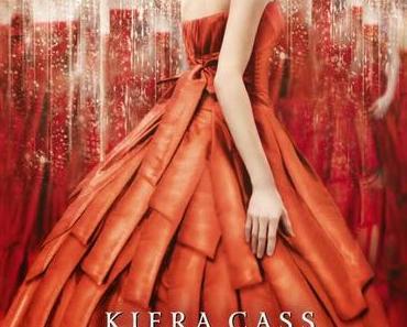 Kiera Cass: Selection - Die Elite