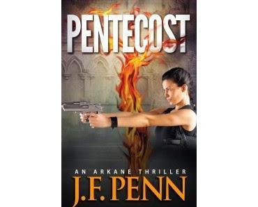 J.F.Penn - Pentecost
