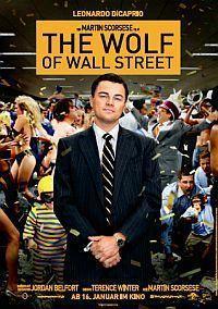 "Gewinnspiel zu ""The Wolf of Wall Street"""