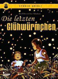 """Studio Ghibli 1988: """"Die letzten Glühwürmchen"""""""