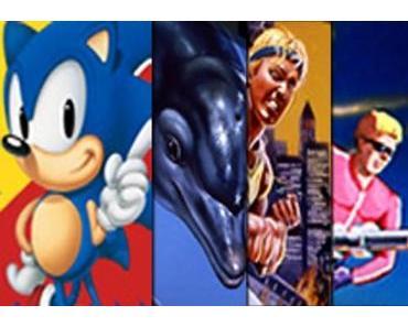 Sega 3D Classics – Von Streets of Rage bis Ecco the Dolphin