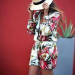 Fashion Trend Watch: Jumpsuit