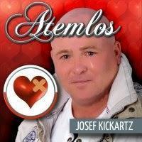 Josef Kickartz - Atemlos