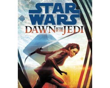 Buch-Review: Der Aufstieg der Jedi Ritter – Ins Nichts