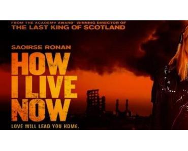Review: HOW I LIVE NOW – Wenn Liebe durch den dritten Weltkrieg führt