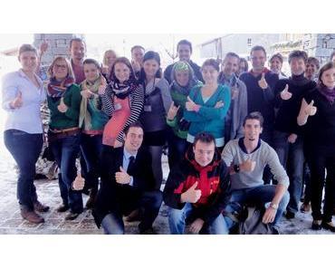 Neue AbteilungsleiterInnen in der Hotellerie: ÖHV gratuliert AbsolventInnen der Abteilungsleiter-Akademie