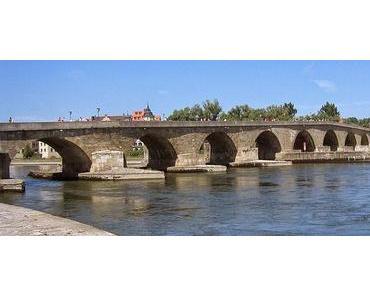 Steinerne Brücke - Regensburg (Kulturtipp)