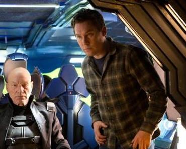 #003 – Wie viel Star Trek steckt in den X-Men?